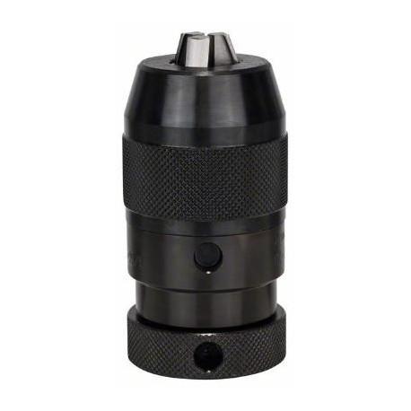 2607000982 Portabrocas llave Bosch+adaptador sds plus