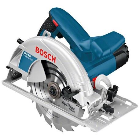 Sierra Circular Bosch GKS 160 Professional
