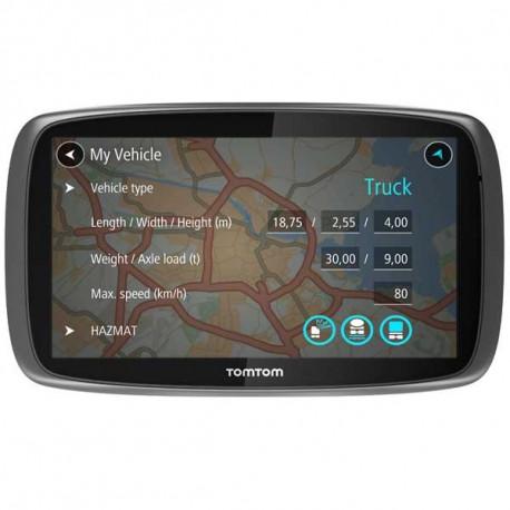 GPS TRUCKER 6000 (Especial Camión)