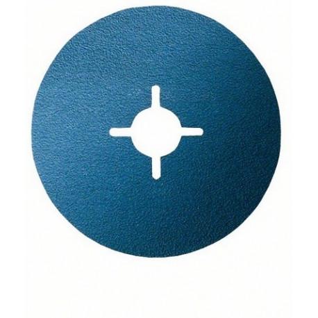 Disco de lija Bosch F550 150mm gr.80