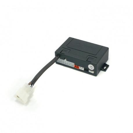 Alarma de Coche Universal Keetec para utilizar los mandos originales