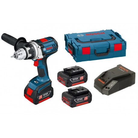 0615990EW6 Combo miniamoladora +taladro Bosch 18v