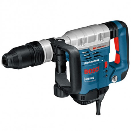 Combo Bosch GSH 5 CE Professional