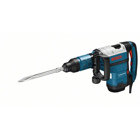 Combo Bosch GSH 7 VC Professional