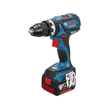 0615990FV9 Taladro Percutor a batería Bosch GSB 18-2-Li