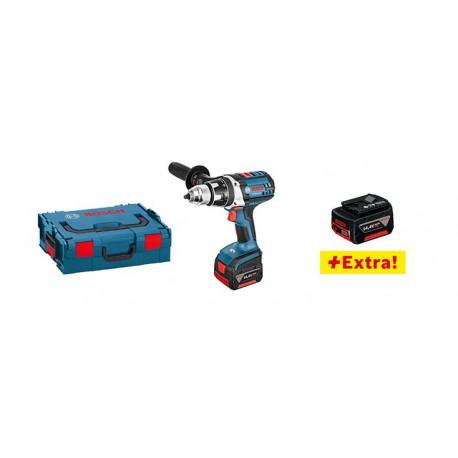Atornillador Bosch GSR 14.4 VE-2-LI