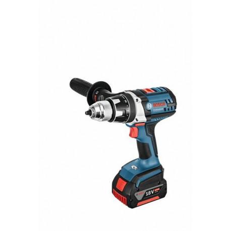 Taladro atornillador Bosch GSR 18 VE-EC