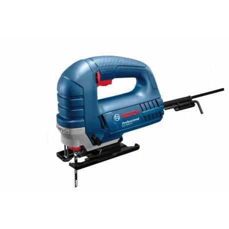 Sierra de calar Bosch GST 8000 E Professional