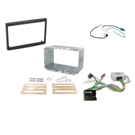 Kit de instalación para Chevrolet Cruze