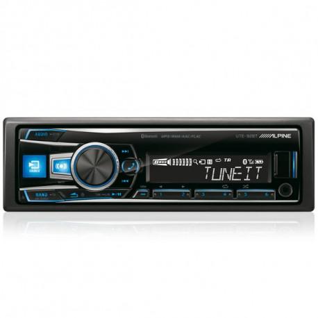 RADIO CD / USB ALPINE UTE-92BT