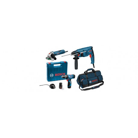 Combo Bosch GBH2000 Professional
