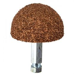Mechas de diámetro grueso de 100 mm largo