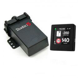 Detector Shadow3 Plus