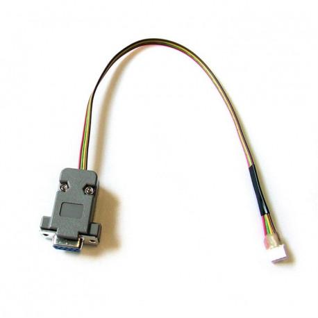 Cable programador AP900C