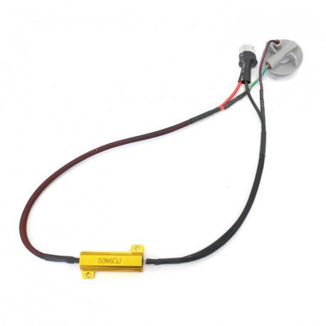4G H7LED headlight