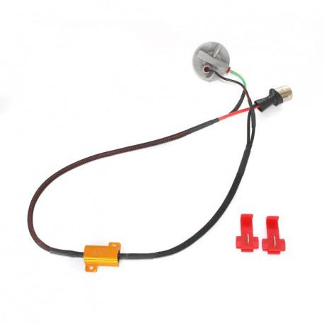 Warning canceller 25W, 6ohm BA15S LED P21W