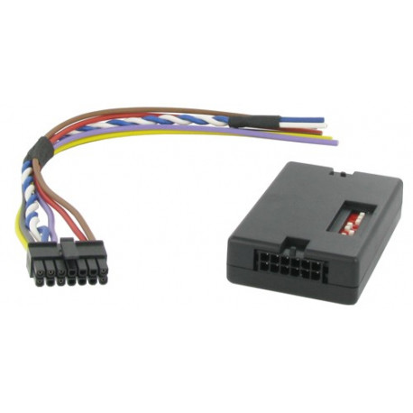 Interface Can Bus específico Audi 8 Way ISO Connector