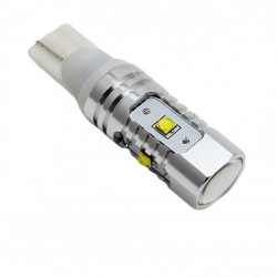 2 Bombillas led T15-W16W WHITE