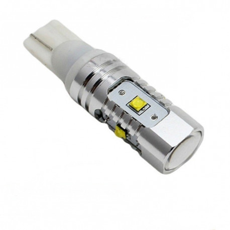 2 Bombillas led T15-W16W WHITE