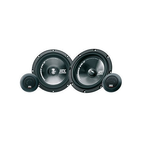 PAIR . SPEAKERS MTX - T6S652