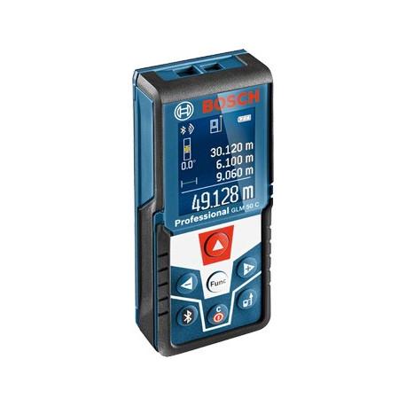 Medidor . distancias Bosch GLM 50 Professional