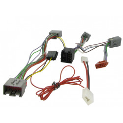 CABLE ADAPTADOR OEM-ISO VOLVO