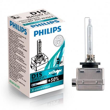 PHILIPS XENON 12V D1S VISION
