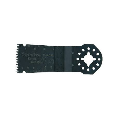 Cuchilla de corte segmentado Makita 85