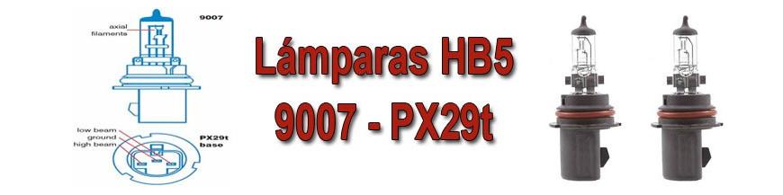 Bombillas HB5-9007