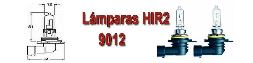 Bombillas HIR2
