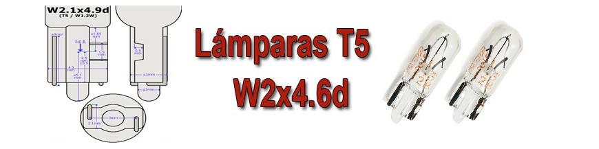 Bombillas T5