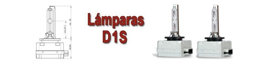 Bombillas D1S