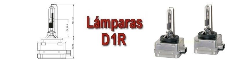 Bombillas D1R