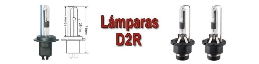 Bombillas D2R