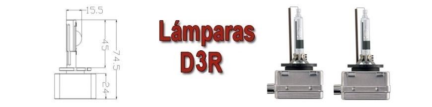Bombillas D3R