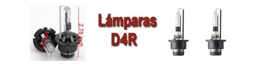 Bombillas D4R
