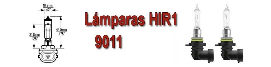 Bombillas HIR1