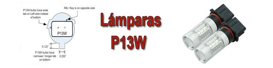 Bombillas P13W