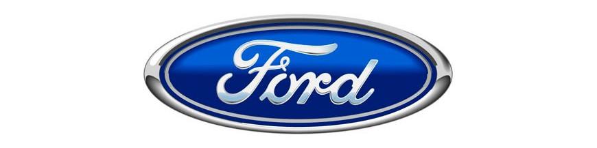 Navegadores para Ford