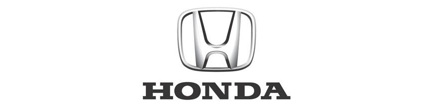 Navegadores para Honda