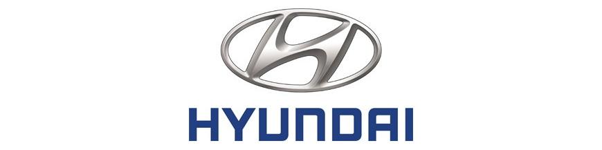 Navegadores para Hyundai