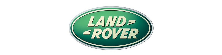 Navegadores Land Rover
