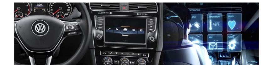 Specific Car Radios