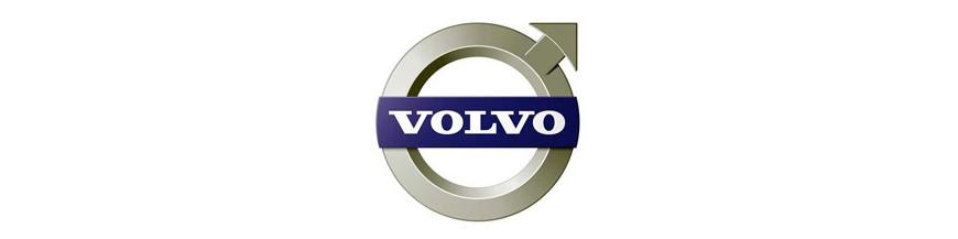 Navegadores para Volvo