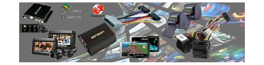 Multimedia y Accesorios