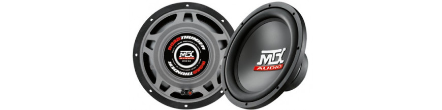 Subwoofers 12""