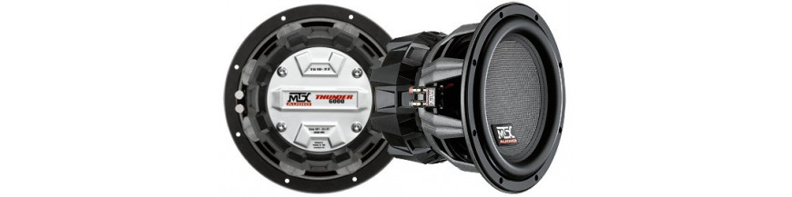 """Subwoofers 10"""""""
