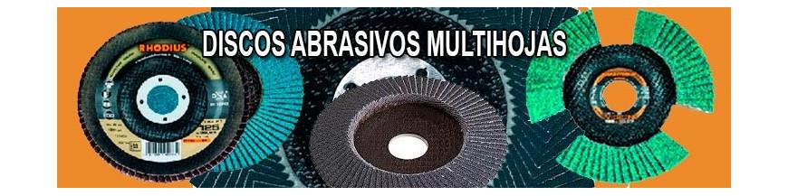 Discos Multihojas