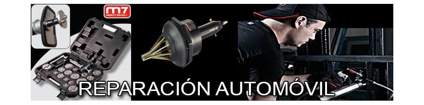 Reparación Automóvil Neumática