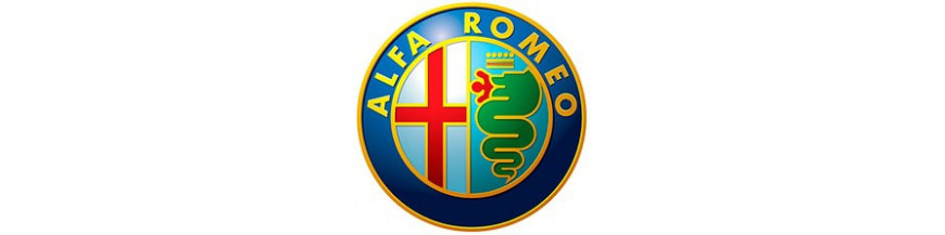 Navegadores Alfa Romeo